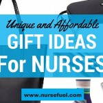 Gifts for Nurses – 7 Unique and Affordable Gift Ideas