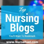 Top Nursing Blogs You'll Want to Bookmark