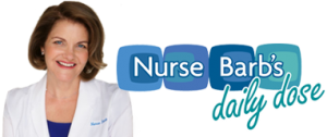 nurse barb